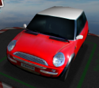 3D Mini Cooper Drift