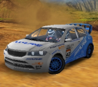 3D Rally Car, we have participated in the game our goal to be the first in th...