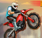 Mini Motocross