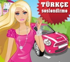 Barbie Arabada E�lence