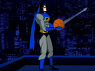 Basketçi Batman