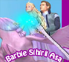 Barbie Sihirli Asa